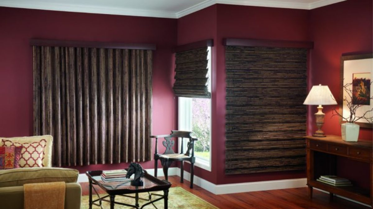 Mid Century Modern Window Treatment Styles Abc Blinds And Drapery
