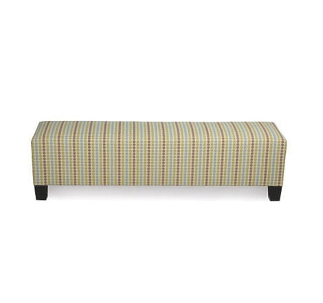 Upholstery Barnard Bench