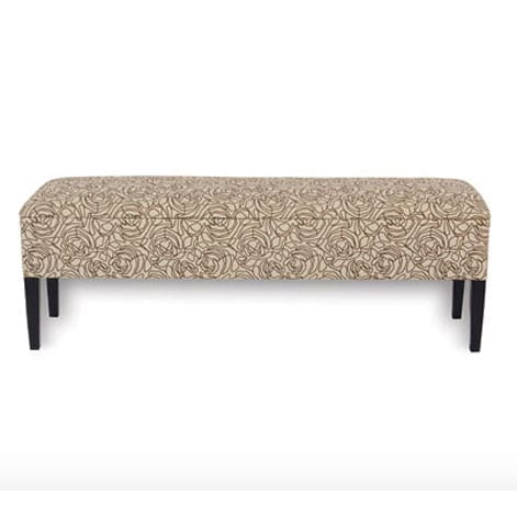 Upholstery Frankfort Bench