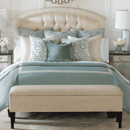 Upholstery Paris Tufted