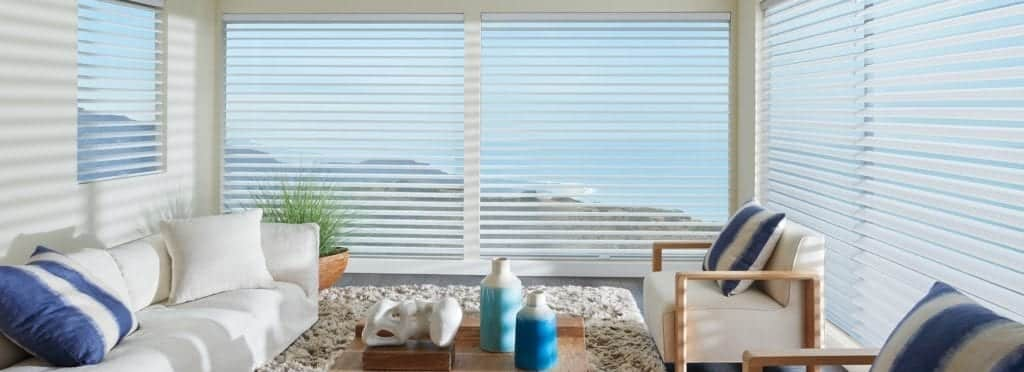 fabric sheers silhouette blinds