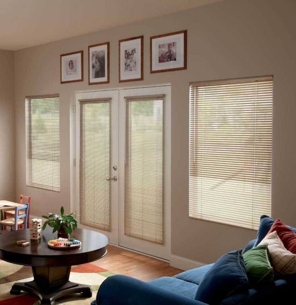 Mini Blinds Graber ABC Blinds