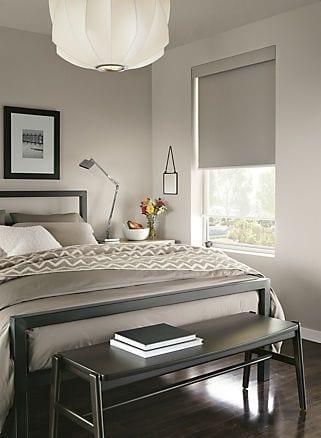roller bedroom