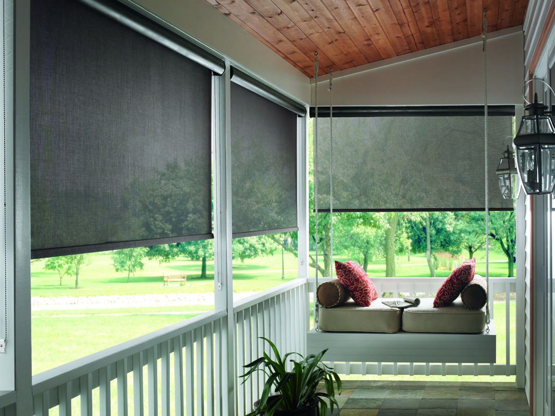 The Best Exterior Window Coverings of 2020
