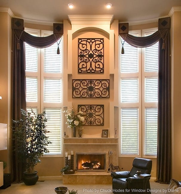 Product Highlight: Tableaux Decorative Grilles