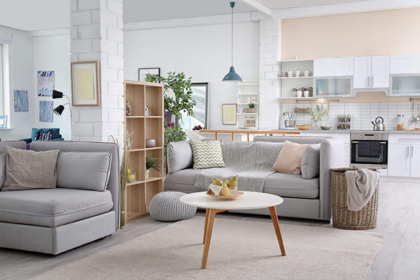 tips to furnish your first home